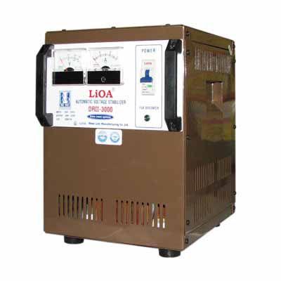 Lợi ích của dòng ổn áp lioa DRI-7500 7.5KVA 90-250V 1 pha
